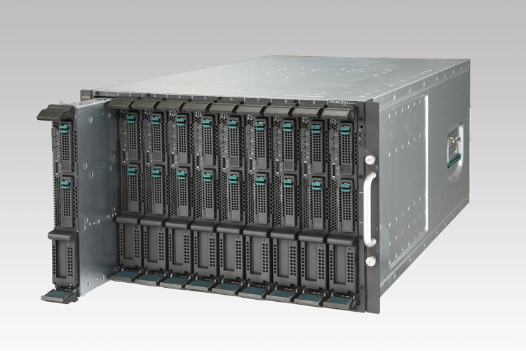 Benefits of Selecting Blade Servers over Other Types
