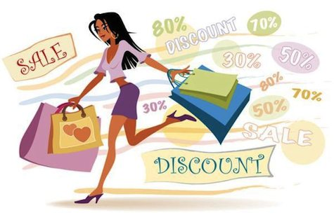 Grab Advantage Coupons From Online Shops and Avail The Discounts!!