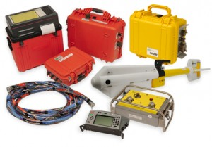 Geophysical Equipment - Some Of The Top Instruments Used By Engineers and Geologists