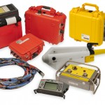 geophysical equipment