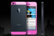 iPhone 6 Will Be Released On 3 Different Screen Sizes Available