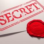secrect