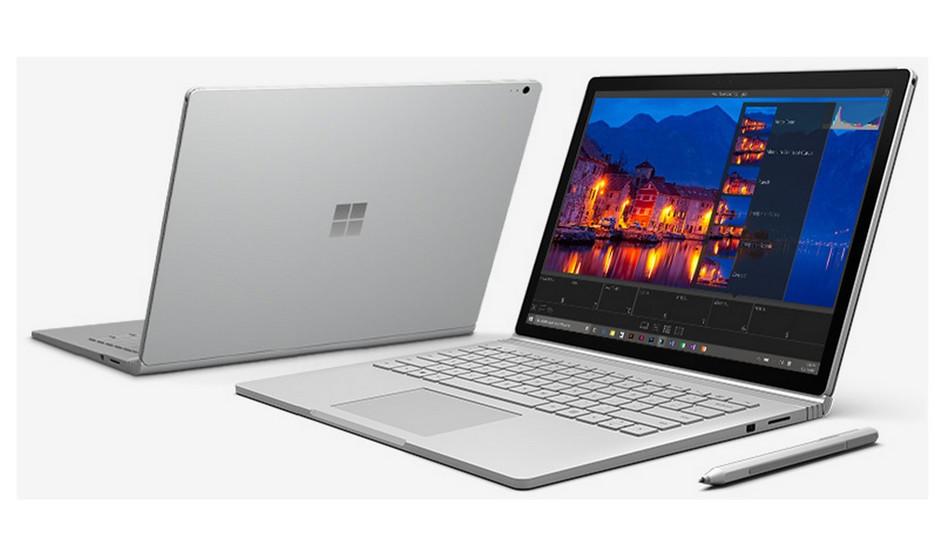 Microsoft Raises Price Of Surface Computer In UK
