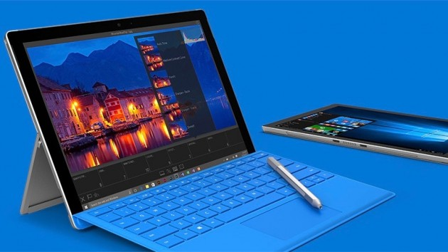 Microsoft Surface Pro 5 LEAKED - Is This The First Look At Top New Windows 10 Tablet