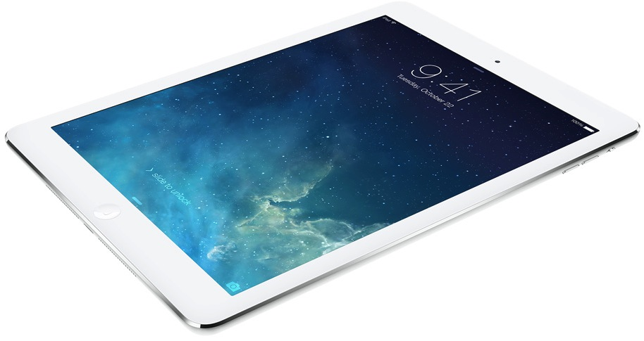 Apple iPad Air 3 On Its Way To Be Launched In 2015