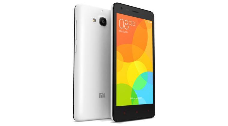 Xiaomi Mi Tab Smartphone
