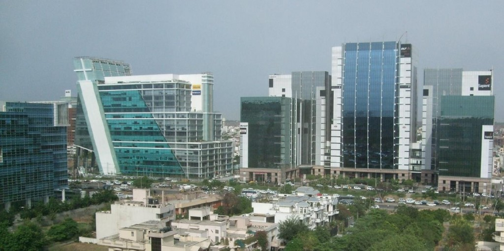 Gurgaon Beats Blues, Property Demand On The Rise