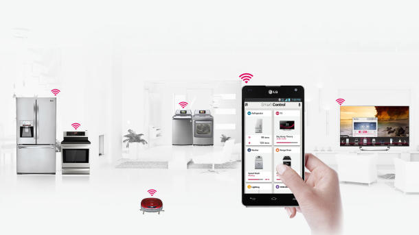 Latest Technologies In Electrical Appliances